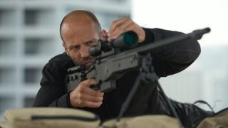 Action movie of Jason Statham 2016 – Bishop Jason Statham