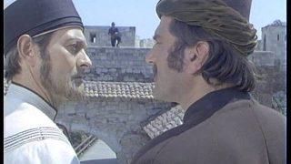 Derviš i smrt (scena iz filma)