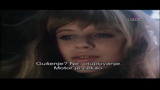 DEVOJKA NA MOTOCIKLU Strani Film sa Prevodom