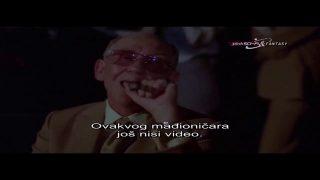 MAGIČAN Strani Film sa Prevodom a