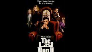The Last Don 3 – Poslednji Don 3