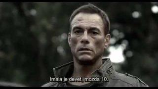 6 metaka – akcioni film sa prevodom