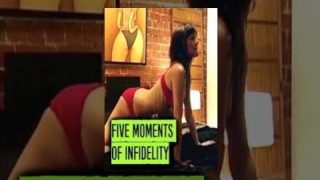 FIVE MOMENTS OF INFIDELITY | Full Length Drama Movie | 720p | HD | English