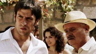 Sonja i Bik – Domaci film