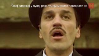 Ko to tamo peva – 1980