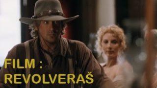 Revolveraš – vestern sa prevodom