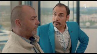 Film Stado-urnebesna satirična komedija o životu iza kamere 2016