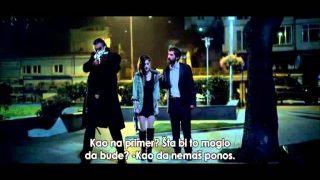 Protiv otrov Film – 2015