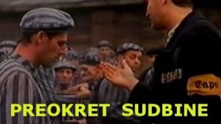 Peokret sudbine- ratna drama-film sa prevodom