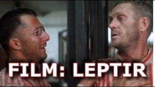Leptir – ceo film sa prevodom (1973)