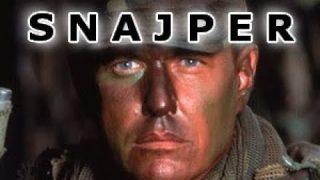 Snajper (1993) – akcioni film sa prevodom