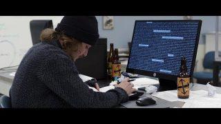 Alien Code (2017) HD Sci-fi film sa prevodom.