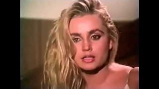 Banu Alkan Tolga Savacı Seviyorum Filmi 1986