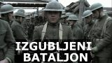 Izgubljeni bataljon (2001) – Biografski, ratni film sa prevodom