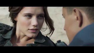 Prva linija (2018) – Ruski film sa prevodom