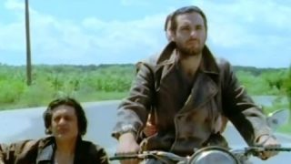 Pušća bistra – Domaci film