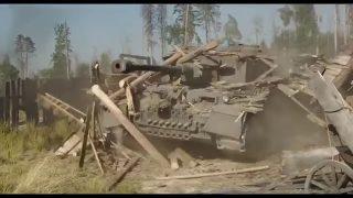 Put za Berlin (2015) – Ruski film sa prevodom