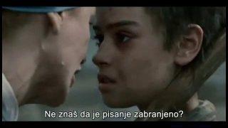 SEĆANJA NA ANU FRANK / ANNE FRANK – Ceo film sa prevodom