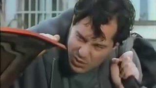 Povratak Lopova 1998 Domaci film