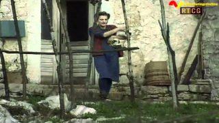 Viljuška se drži u lijevu ruku – Crnogorski igrani film
