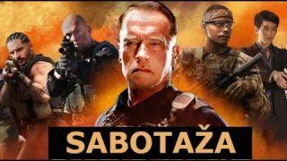 Akcioni filmovi sa prevodom – Sabotaža (2014)