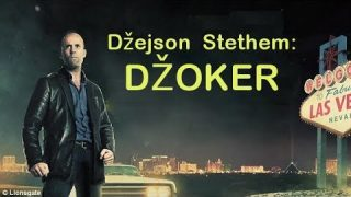 Džoker (2015) – akcioni filmovi sa prevodom