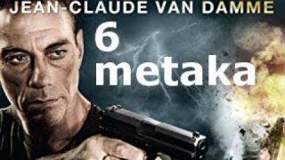 Šest metaka – akcioni film sa prevodom 2012