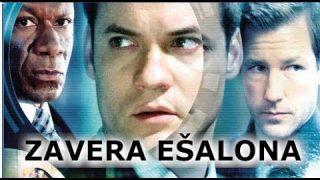 Akcioni film – Zavera ešalona (2009)