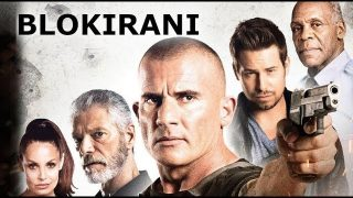 Akcioni filmovi sa prevodom – Blokirani (2015)