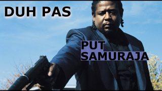 Krimi triler sa prevodom – Duh Pas: put samuraja (1999)