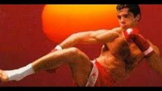 Pustinjski kik-bokser Strani Film sa Prevodom