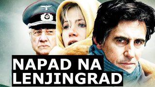 Ratni film – Napad na Lenjingrad (2007)