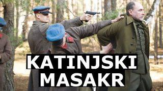 Ratni filmovi sa prevodom – Katinjski masakr (2007)