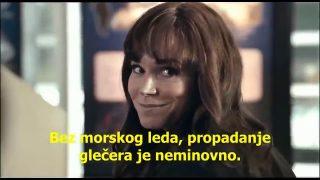 (STRANI FILM)LED 2020 SA PREVODOM