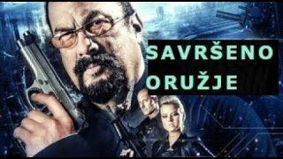 Akcioni film – Savršeno oružje (2016)