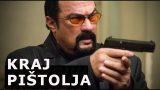 Akcioni krimi triler sa prevodom – Kraj pištolja (2016)