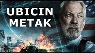 Ubicin metak-akcioni triler sa prevodom 2012