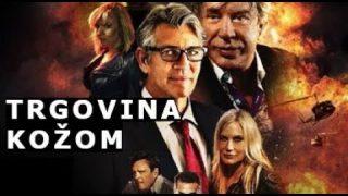 Krimi akcioni film – Trgovina kožom (2015)