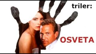 Ljubavni triler sa prevodom – Osveta (1990)