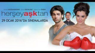 Sve Zbog Ljubavi (Her Şey Aşktan) – Turski Film Sa Prevodom (Sükrü Özyildiz, Hande Dogandemir)