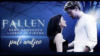 Filmovi sa prevodom – Pali anđeo