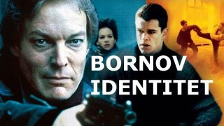 Akcioni triler sa prevodom – Bornov identitet (1988)