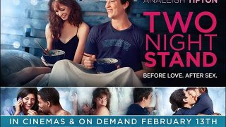 Ostati dve noci /Two Night Stand!Film sa prevodom!