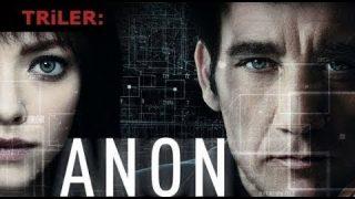 Triler sa prevodom – Anonimna (2018)