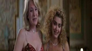 Trka Pacova – Film sa prevodom (komedija)