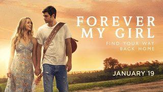 Zauvek moja devojka/Forever my girl!Film sa prevodom!