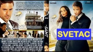 Krimi, špijunski triler film – Svetac (2017)