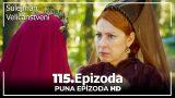 Sulejman Veličanstveni Epizoda 115 Sa prevodom