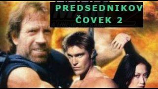 Akcioni filmovi sa prevodom – Predsednikov čovek 2 (2002)