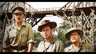 The Bridge on the River Kwai (1957) – Ceo film sa prevodom